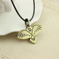 Assassin's Creed Freedom Necklace