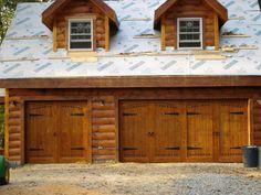 Doors And Windows Rustic Garage From 2 6 13 Blog