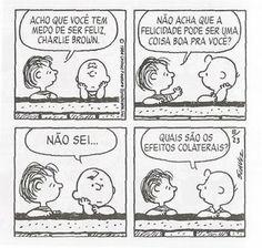 A Thousand of Tears: Algumas tirinhas ...