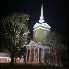 Church, Tewksbury, MA.