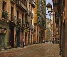 独自の文化を育むヨーロッパの異郷 バスク地方(スペイン)   Sworld