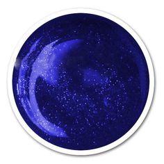 UV gel Star Line - Glitter Atlantis - 5 ml