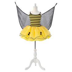 KidKraft Winged Bumblebee - M, Size: Medium, Yellow