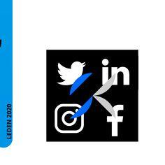 Hurá! 😍  Jsme sociální! Od Nového roku nás můžete sledovat na Instagramu, Twitteru, LinkedInu, Facebooku a dokonce Pinterestu.  #stormboost #marketingagency #socialmediaagency #brandingagency Symbols, Letters, Twitter, Instagram, Letter, Lettering, Glyphs, Calligraphy, Icons