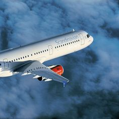 SAS by Flygstolen, via Flickr #SAS #aircraft #flight