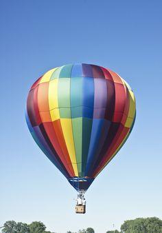 Summer Heat, Hot Air Balloon, Balloons, Mood, Design, Globes, Hot Air Balloons, Balloon