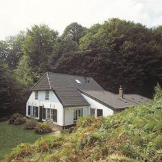 Op de Duivelsberg - Staatsbosbeheer. Best Holiday Homes in NL! My favorite is this one, magical spot!