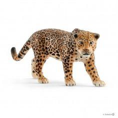 Schleich Wild Life - Jaguar