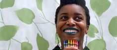 Make Your Own Lipstick Out Of Crayons!. Introduce your inner child to your outer makeup fanatic in 5 easy steps!