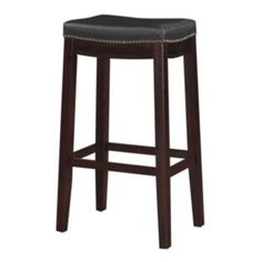 Linon Allure Counter Stool For The Home Pinterest