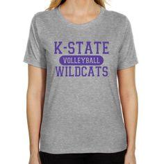 K-State Wildcats Custom Sport T-Shirt  @Fanatics ® #FanaticsWishList