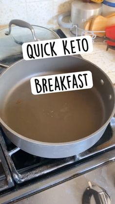 Low Calorie Recipes, Keto Recipes, Cooking Recipes, Healthy Recipes, Healthy Meals, Quick Keto Breakfast, Breakfast Lunch Dinner, Breakfast Recipes, Lean Meals