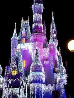 Magic Kingdom - Disney World - Orlando, FL