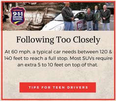 Teen safe driving project 15