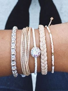 Pura Vida bracelet goals <3 <3