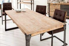 Stół jadalniany 160cm Akacja teakgrau