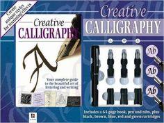 calligraphy creative - Pesquisa Google