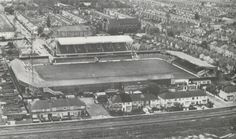 blundell park Grimsby Town Fc, Football Stadiums, Good Old, Childhood Memories, Park, Live, Parks