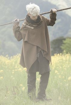 TROVE - Vikinglike costume