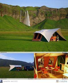 Camping Gear, Accessories & CHECKLIST ...