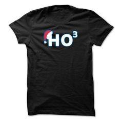 Ho Ho Ho - #grey tshirt #sweater vest. BUY IT => https://www.sunfrog.com/Christmas/Ho-Ho-Ho-64711560-Guys.html?68278