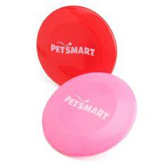 petsmart dog toys | PetSmart® Flying Disc Dog Toy - Toys - Dog - PetSmart