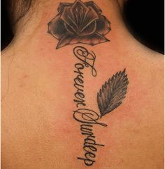 Best Outstanding Name Tattoo Designs – Our Top 10