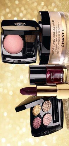 Chanel Beauty S2014 | LBV ♥✤