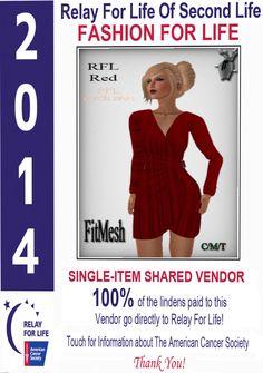 DressMe Designs http://maps.secondlife.com/secondlife/FFL%20JOURNEY/200/177/23