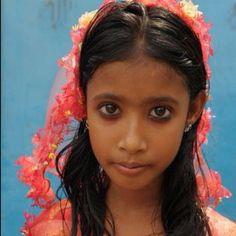 Just another beautiful child of God - #Bangladesh