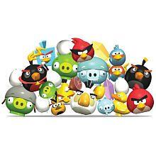"stocking stuffers?  K'NEX Angry Birds Mystery Figure - (Colors/Styles Vary) - K'NEX - Toys ""R"" Us"