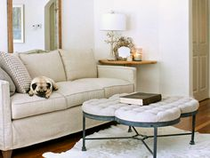 4 Tips for Choosing a Great Coffee Table