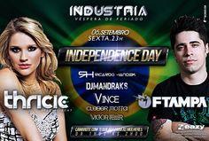 Industria - SP -  07/09