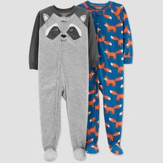 67cc2eb7da79 Baby Boys  Spider-Man 4pc Pajama Set - Red 12M