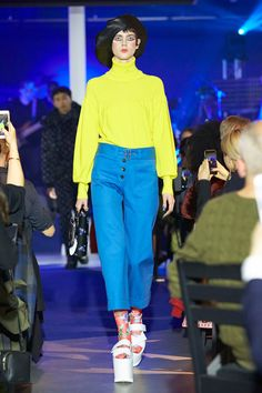 See the complete Kenzo collection.