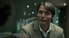 Hannibal GIF <3
