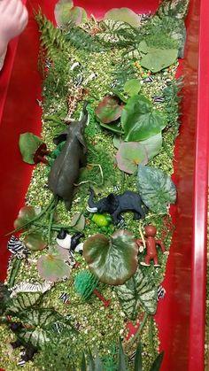 1000 ideas about jungle preschool themes on - Jungle theme classroom - Wild Animals Jungle Preschool Themes, Jungle Theme Crafts, Rainforest Preschool, Jungle Activities, Rainforest Theme, Safari Theme, Zoo Preschool, Jungle Safari, Sensory Activities