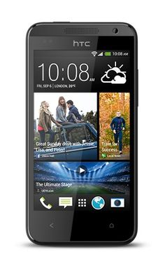 HTC Desire 300 / D300