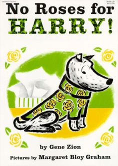"FULL BOOK ""No Roses for Harry! by Gene Zion""  free english price full for shop français"
