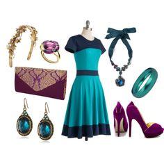 Elsa - Coronation Dress #Frozen #Disney #Elsa