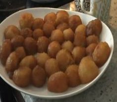 How to Make Gulab Jamun (Indian Dessert/Sweets) Recipe Video by Eat East Indian | ifood.tv