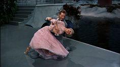 Danny Kaye and Vera-Ellen - White Christmas