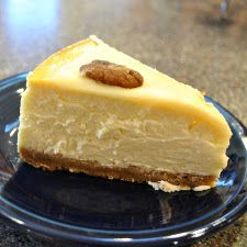 Caramel Cheesecake Recipe that does not need to be baked. Just a little heating on the stove.