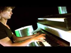 Get Lucky - Daft Punk piano cover   stephenlimbaugh·