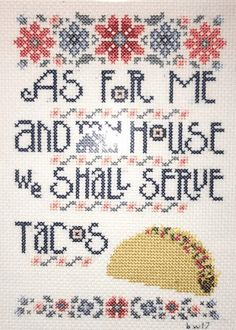 Image result for we're fine we're all fine here cross stitch
