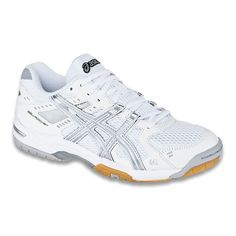a64e6db4401fa ASICS Women s GEL-Rocket 6 Volleyball Shoes B257N  ASICS  Athletic Women  Volleyball