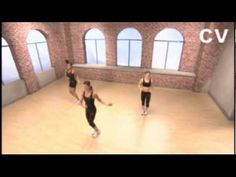 Reebok Bootcamp with Tanja Djelevic - YouTube