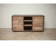 Image of Appalachian Cabinet - Blake Avenue SF