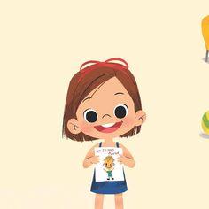 Children's Book Illustration, Character Illustration, Graphic Design Illustration, Cartoon Art Styles, Cartoon Design, Cat Character, Character Drawing, Affinity Designer, Character Design Animation
