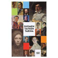 Ateneum – Stories of Finnish Art Political Events, Helsinki, Finland, Art Museum, News, Illustration, Books, Movie Posters, 1970s